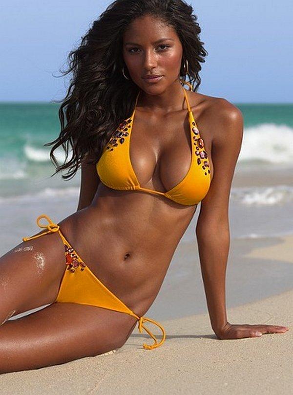 Карибские Негритянки